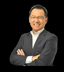 株式会社フロンテア 代表取締役 佐橋 祐輔